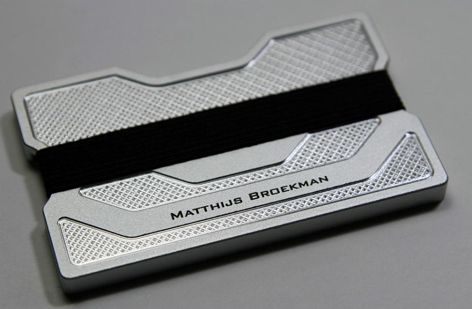 Sapling Stealth Series Wallet