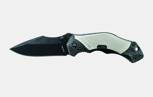 Schrade SCHA4BG Tactical Folding Knife