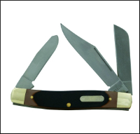 Schrade Old Timer Pocket Knife