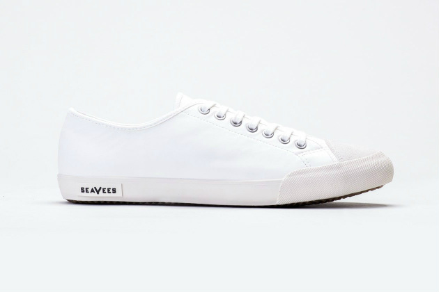 SeaVees Army Issue Sneaker Gent