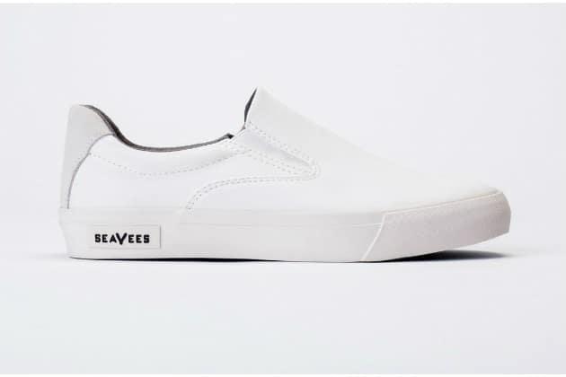 SeaVees Hawthorne Slip On Standard