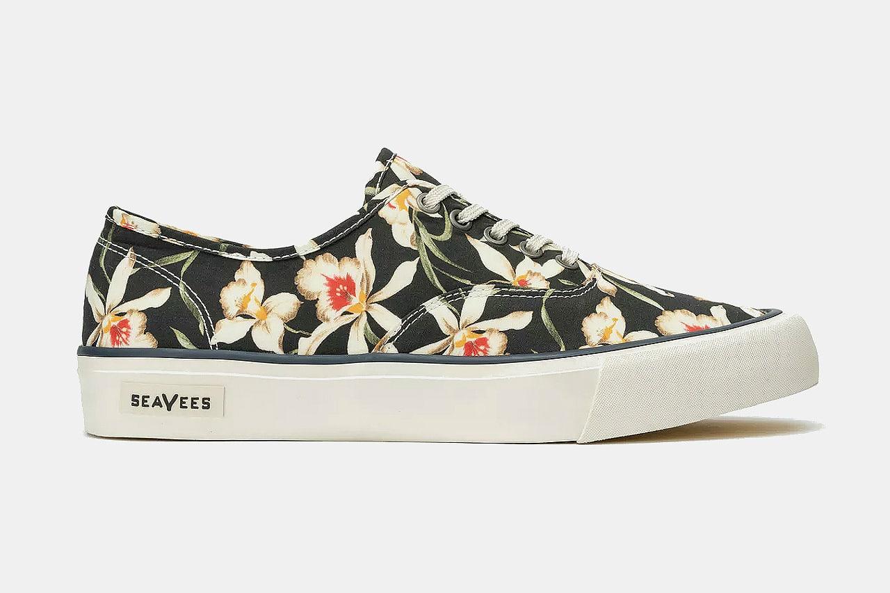 SeaVees Magnum Legend Sneaker