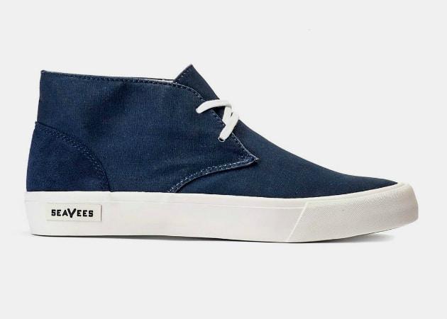 SeaVees Maslon Desert Sneaker