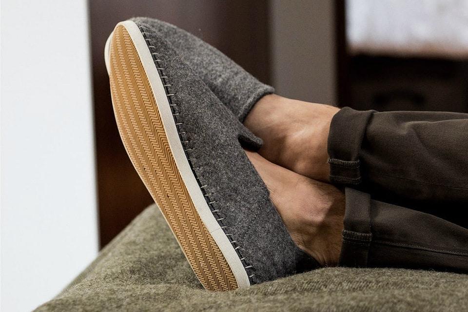 SeaVees Slipper Shoes