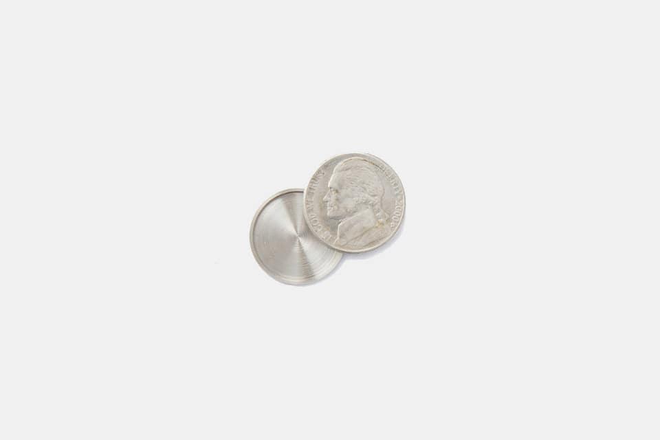 Secret Stash Nickel