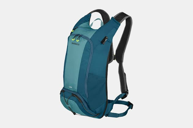 Shimano Unzen 14L Hydration Backpack
