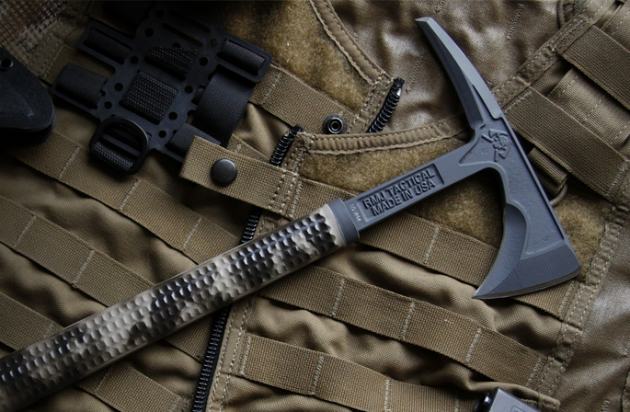 Shrike Tactical Tomahawk