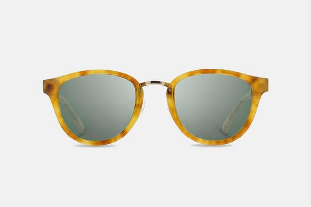 Shwood Ainsworth Sunglasses