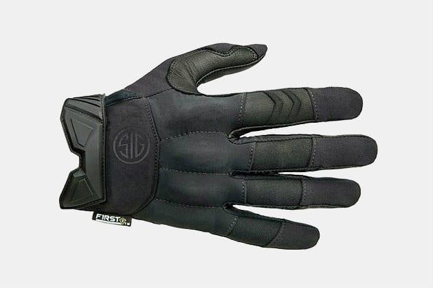 Sig Sauer Tactical Gloves