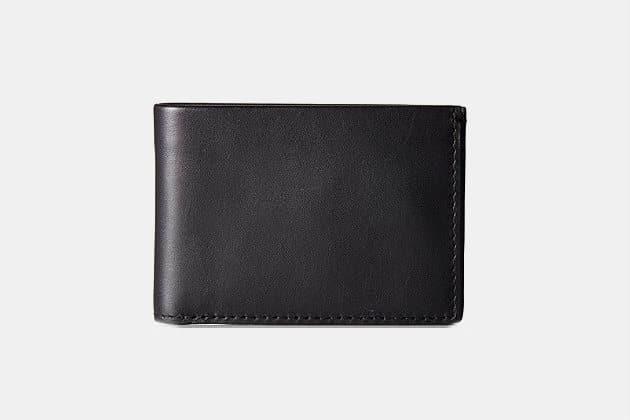 Skagen Slim Bifold Wallet