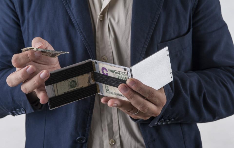 SLAB Wallet