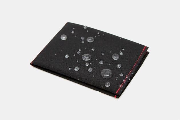 SlimFold Softshell Waterproof Wallet