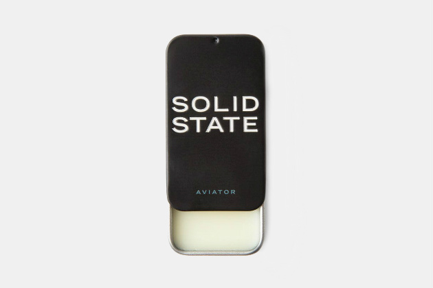 Solid State Aviator