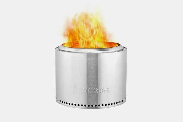 Solo Stove Portable Fire Pit