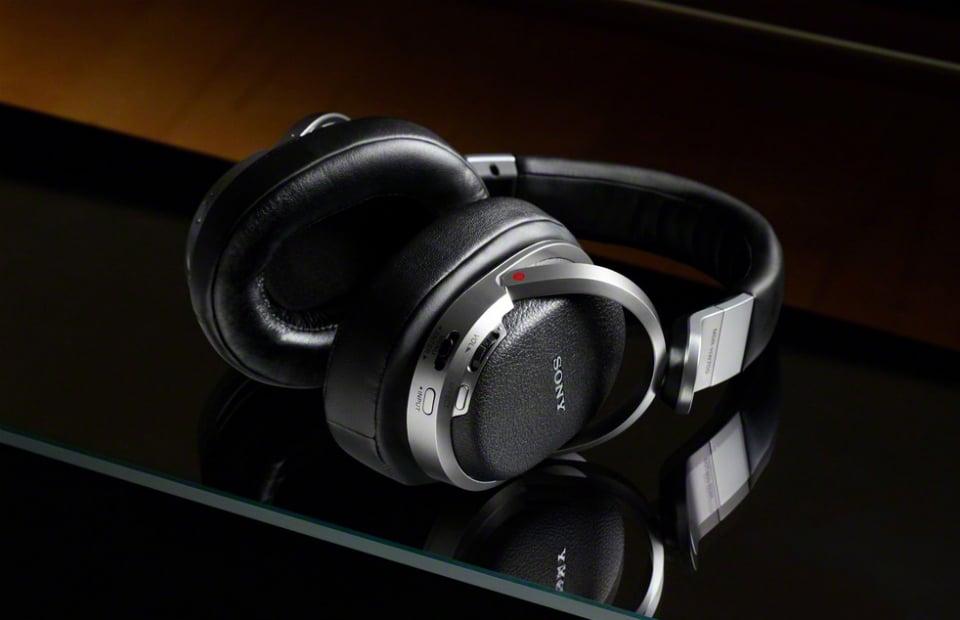 Sony Surround Sound Wireless Headphones