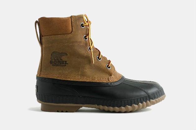Sorel Cheyanne Boots