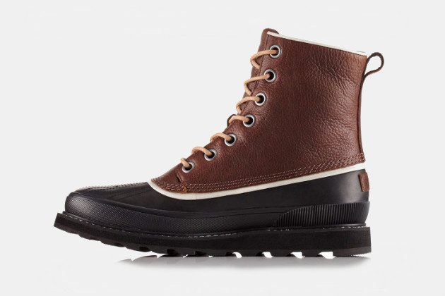 Sorel Madson 1964 Waterproof Boots