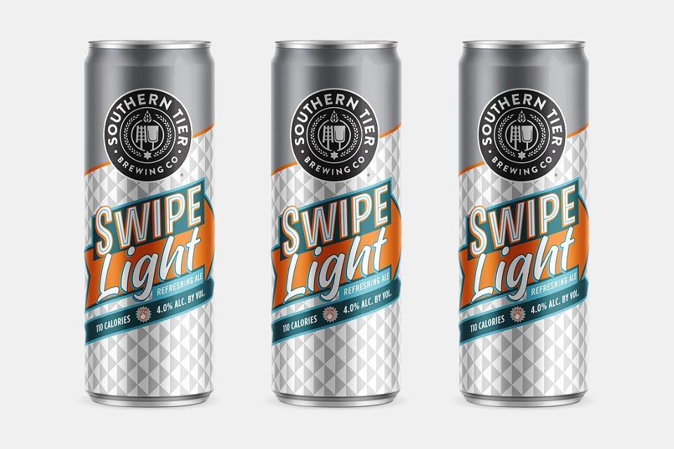 Southern Tier Brewing Swipe Light