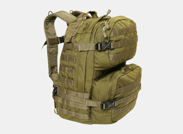 Spec-Ops T.H.E. Tactical Pack