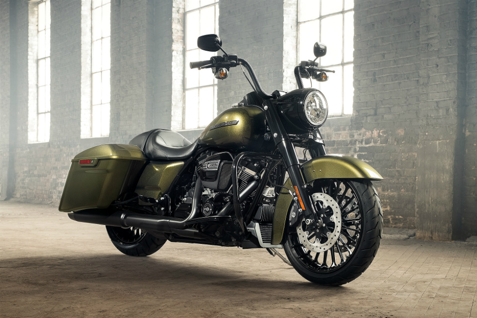 Harley Davidson Road King Special Edition