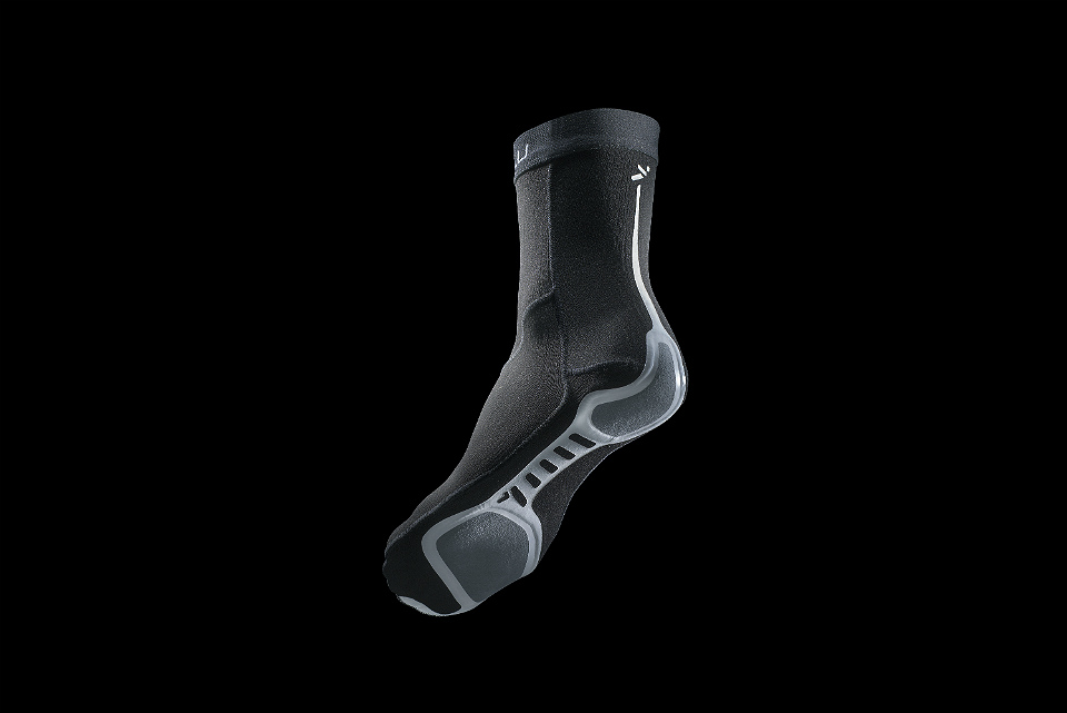 SpeedGrip Socks