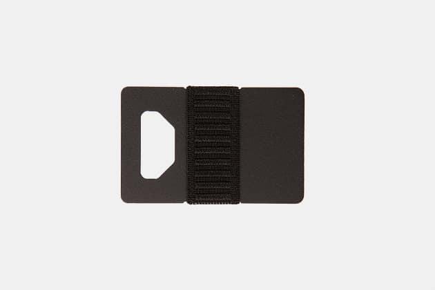 Spine Wallet
