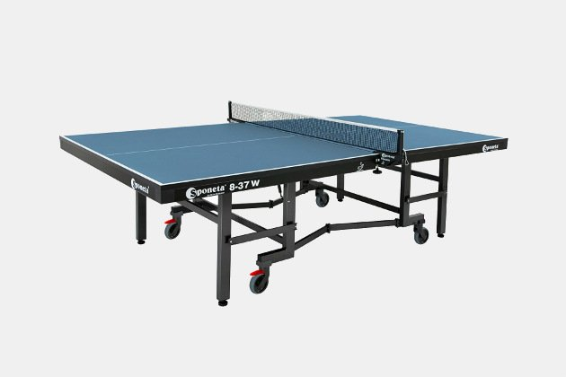 Sponeta 8-37 W Indoor Ping Pong Table