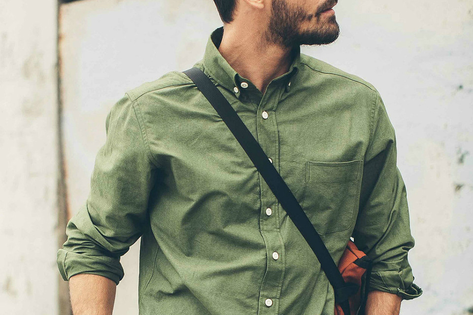Spring Style Essentials For Men