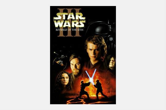 Star Wars: Episode III—Revenge of the Sith