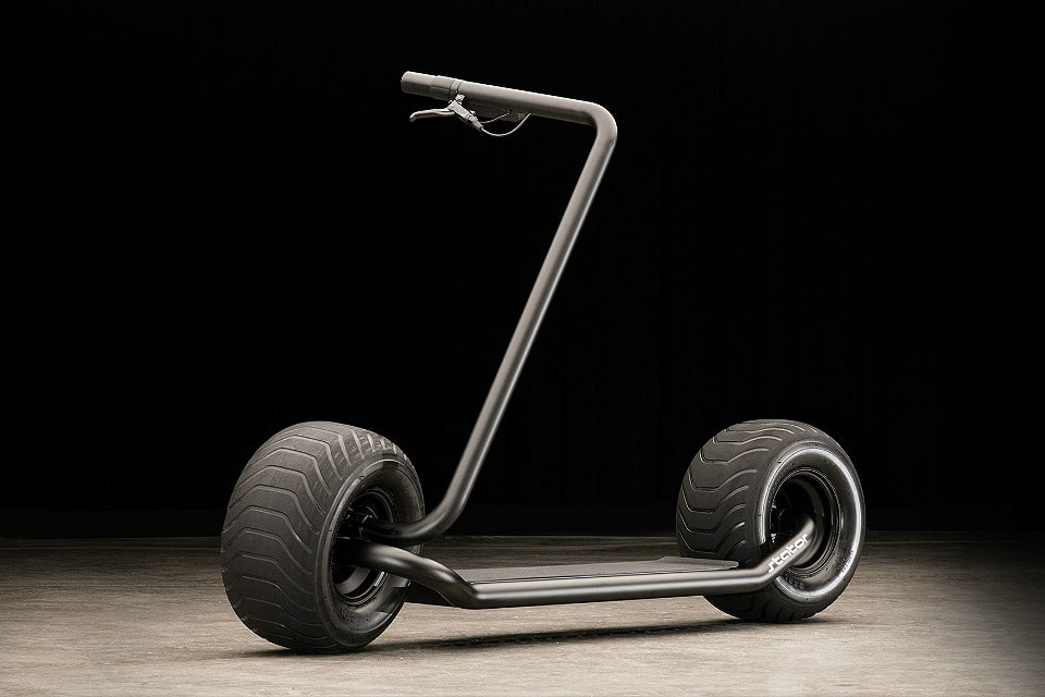 Stator Electric Scooter