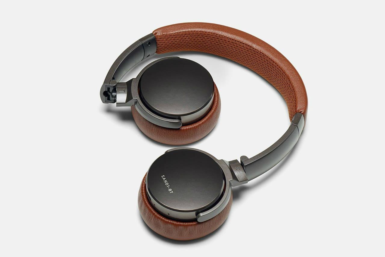Status BT One Wireless Headphones