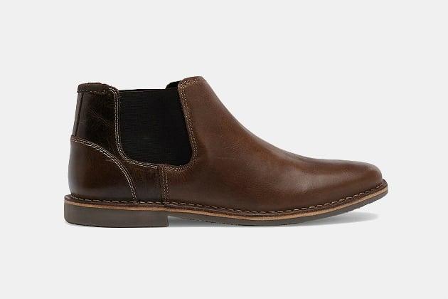 Steve Madden Impass Chelsea Boots