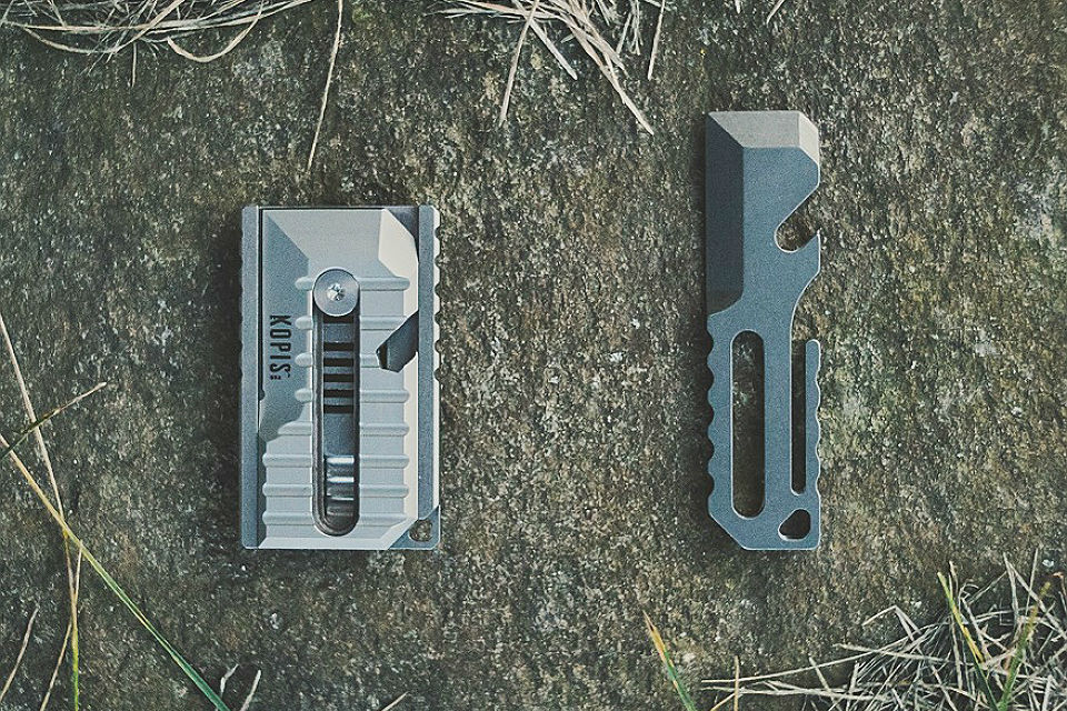 The STK and Rift EDC Tools