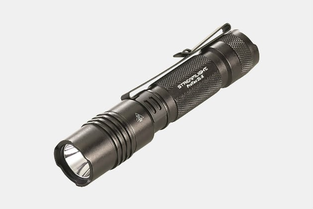 Streamight ProTac 2L-X Flashlight