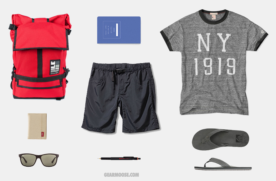 Summer Semester Essentials