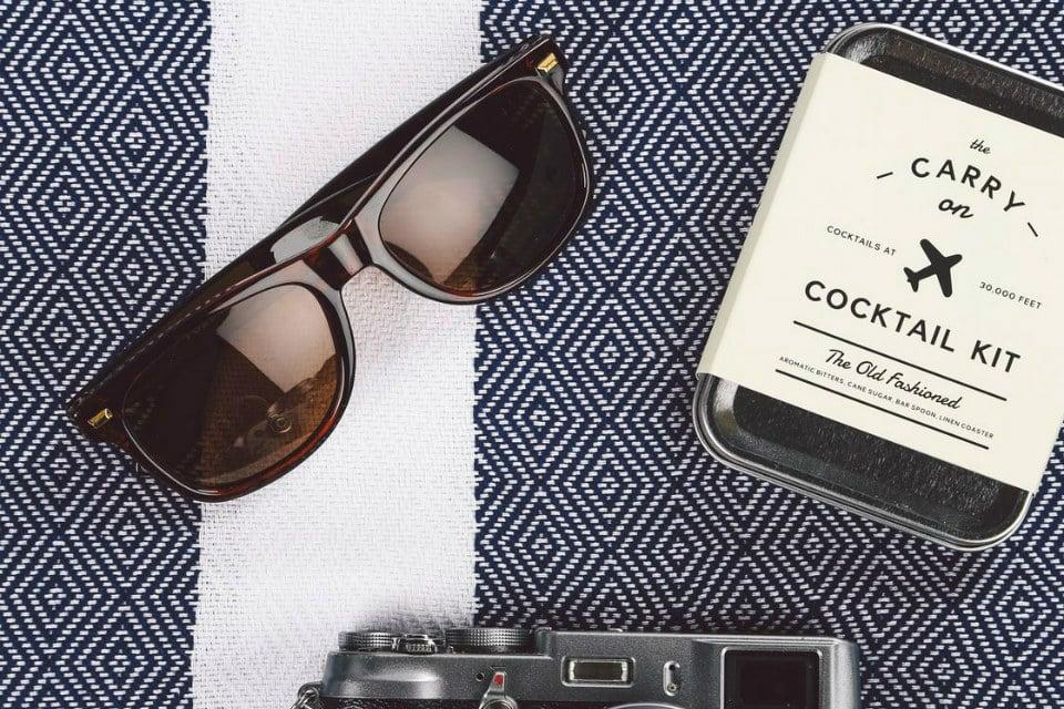 Summer Style Essentials For Men