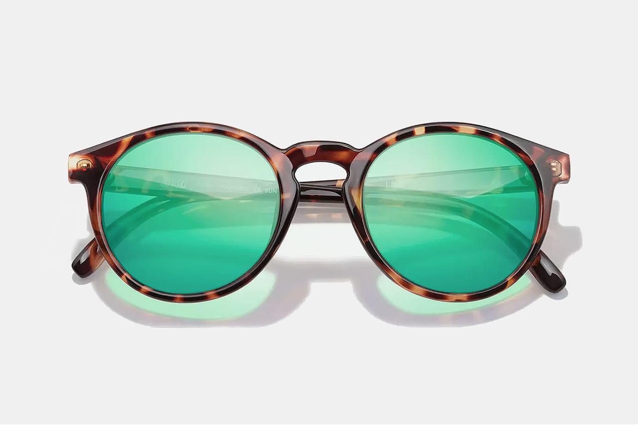 Sunski Dipseas Sunglasses
