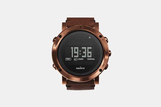 Suunto Essential Copper Watch