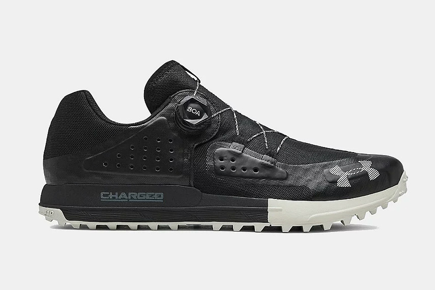 Under Armour Syncline Fishing Shoes