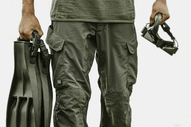 TAD Force 10 AC Cargo Pants