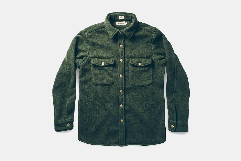 Taylor Stitch Big Sur Jacket