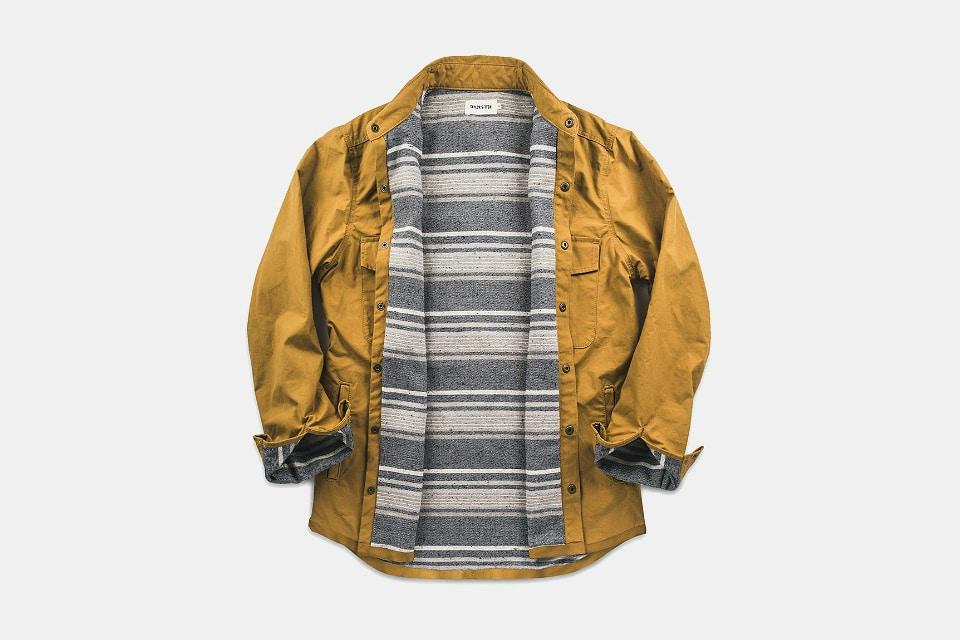 Taylor Stitch Chore Jacket