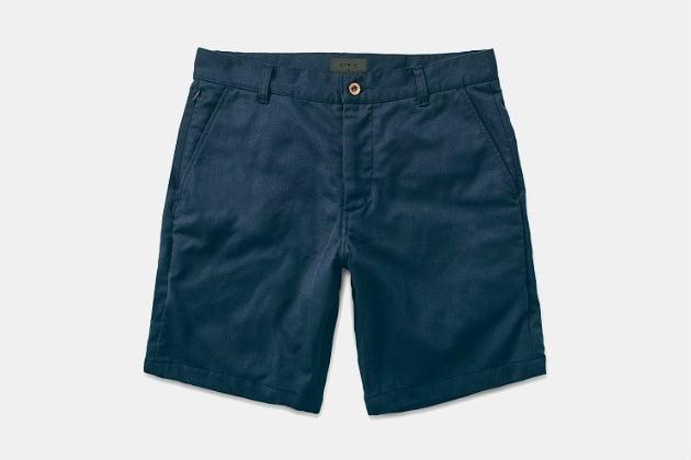 Taylor Stitch Commuter Shorts