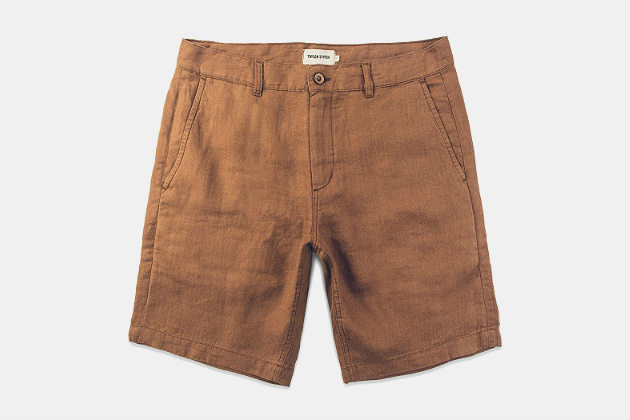 Taylor Stitch Maritime Short