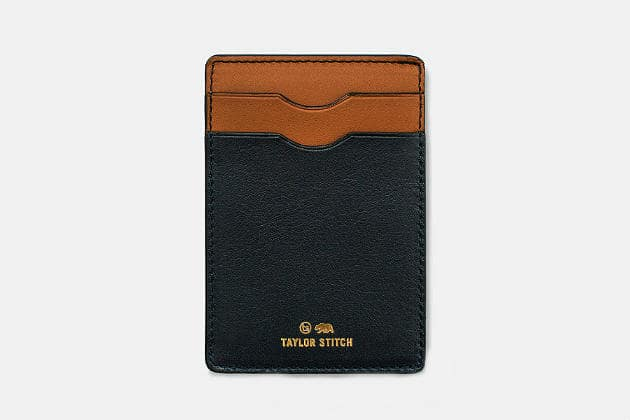 b4bc6c6dc645 The 50 Best Wallets For Men | GearMoose