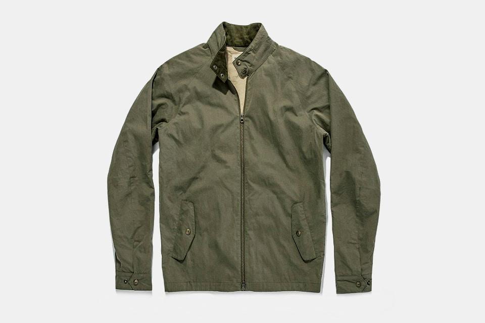 Taylor Stitch Montara Jacket