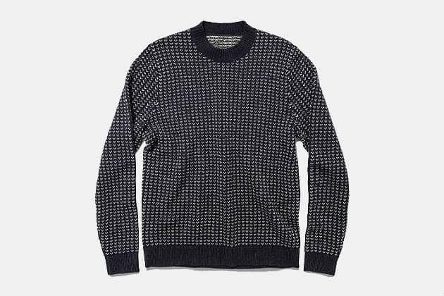 Taylor Stitch Rangeley Sweater