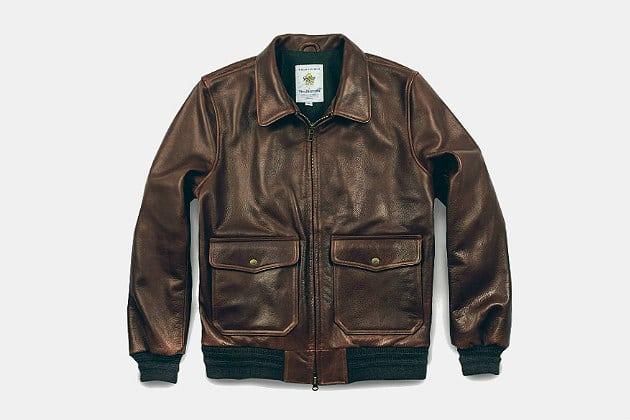Taylor Stitch Seca Jacket