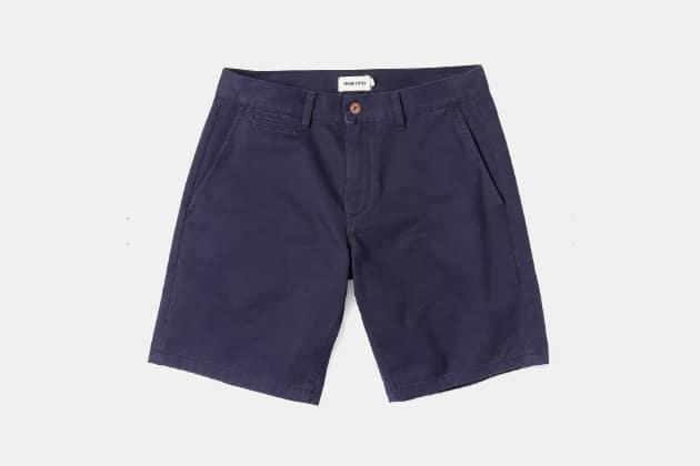 Taylor Stitch Traveler Shorts