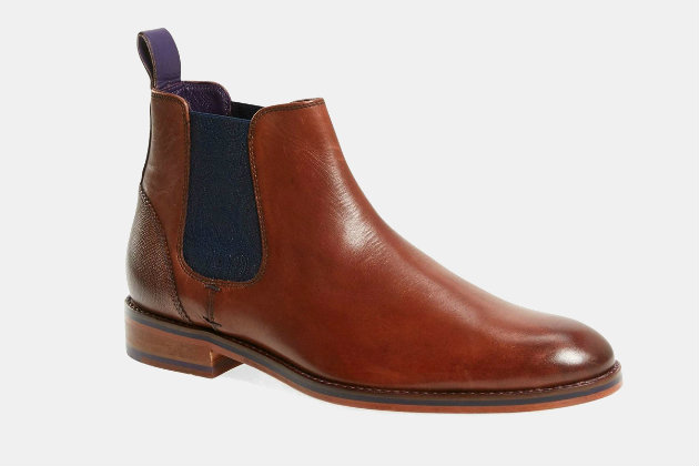 Ted Baker London Camroon 4 Chelsea Boots